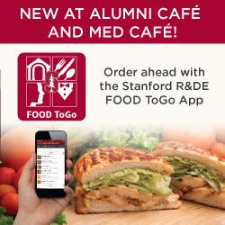 Stanford R&DE Mobile App
