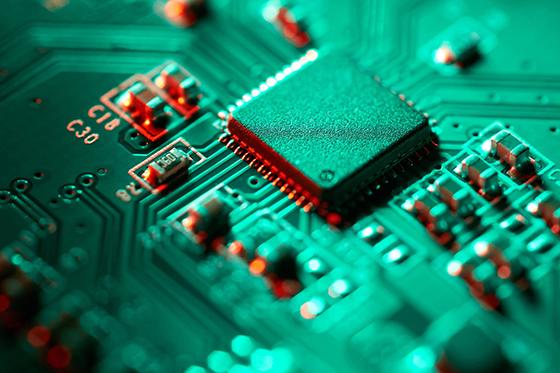 Semiconductor crisis