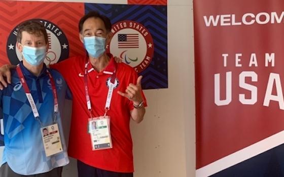 Olympic docs
