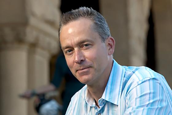 Gavin Jones