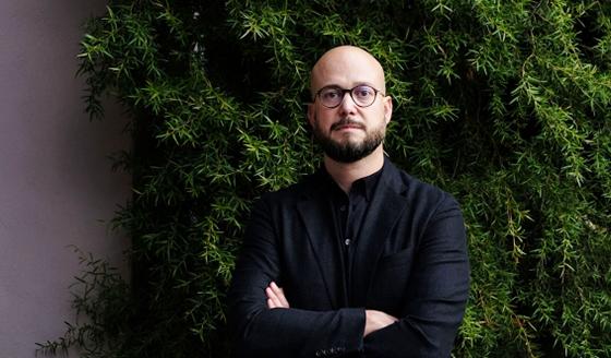 Matteo Maggiori