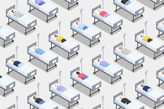 Smart hospitals