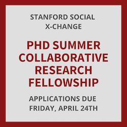 Stanford Social X-Change