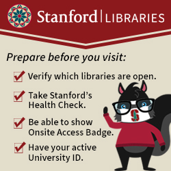 Stanford Libraries