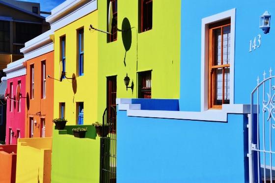 Jasmine Reid photo of Cape Town homes