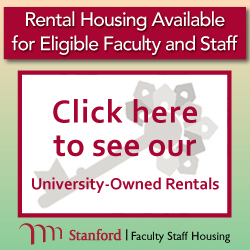 Rental Housing - Available