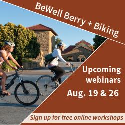 Biking webinars