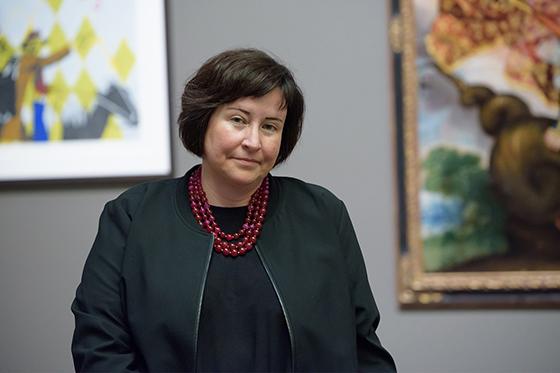 Elizabeth Kathleen Mitchell