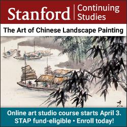 Continuing Studies Spring 2021 course