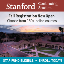 Fall 2021 Continuing Studies