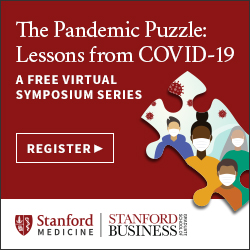 The Pandemic Puzzle