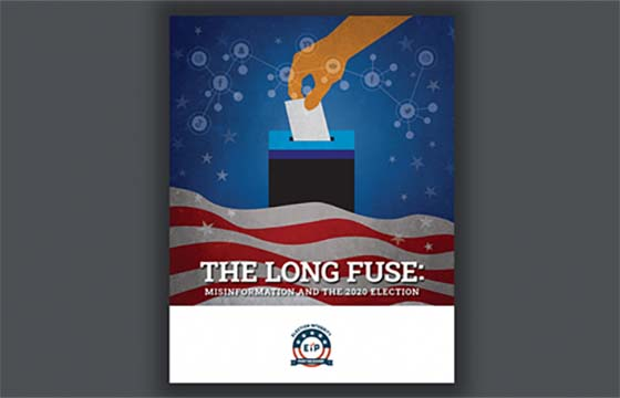 Long Fuse report
