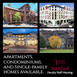 Faculty Housing