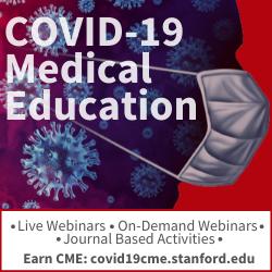 COVID-19 medical education