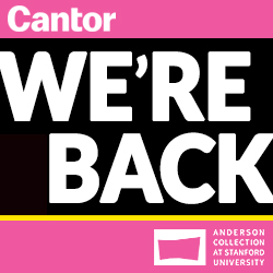 Cantor Arts Center hours