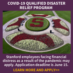 COVID-19 Qualified Disaster Relief