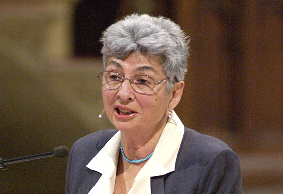 Marion Lewenstein