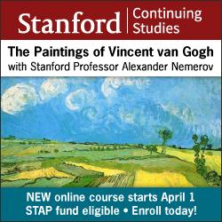 Spring 2021 course ad