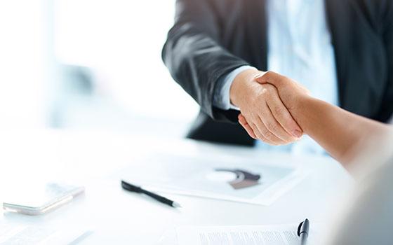 Job negotiations