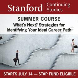 Continuing Studies Summer Course
