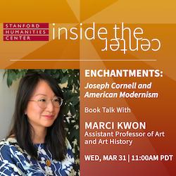 Book Talk With Marci Kwon