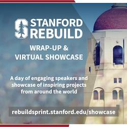 Rebuild Wrap-Up and Showcase