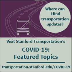 COVID-19 Feat Topics for transport