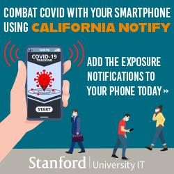 UIT Communications - CA Notify