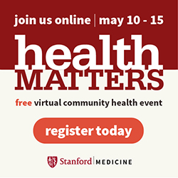 Health Matters Virtual Community