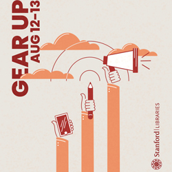 Stanford Libraries: Gear Up for Research