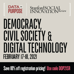 Data on Purpose 2021