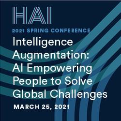 HAI event on Intelligence Augmentation