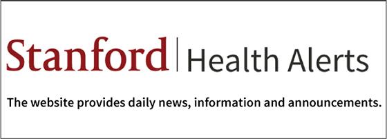 Health Alerts link