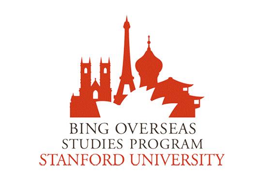 Bing Overseas Studies logo