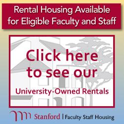 Stanford Housing