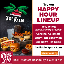 R&DE Stanford Hospitality & Auxiliaries