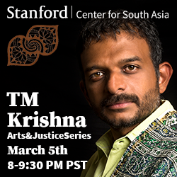 Arts and Justice series