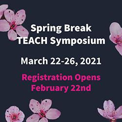 TEACH Stanford Symposium