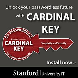 UIT Communications - Cardinal Key