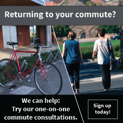 One on One Commute Consultations