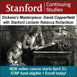 Stanford Continuing Studies course