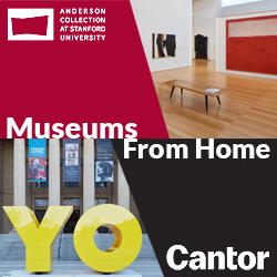 Museums from Home