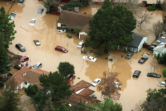 Flood equity