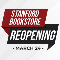 Stanford Bookstore reopening