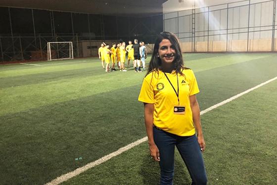 Salma Mousa
