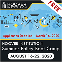 Sumer policy boot camp
