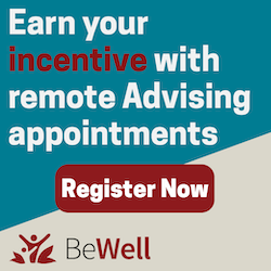BeWell Program – remote program
