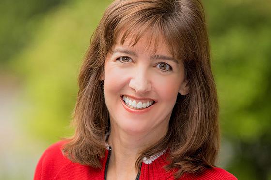 Denise Pope
