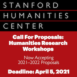 Humanities Research Workshops