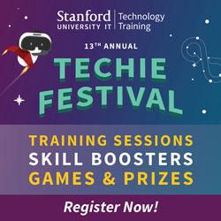 techie festival